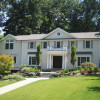 Lackluster Dutch Colonial transformed to Classic Colonial