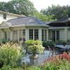 1-story Garden Room transforms Split Level